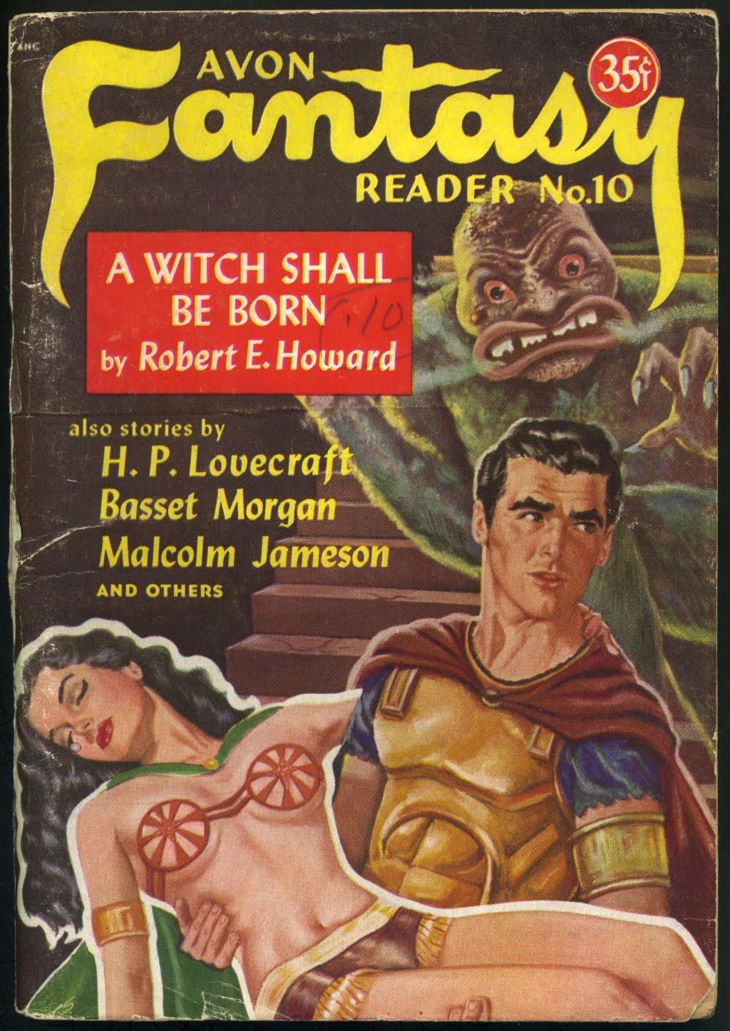 H. P. Lovecraft. El post que se merece Parte 1