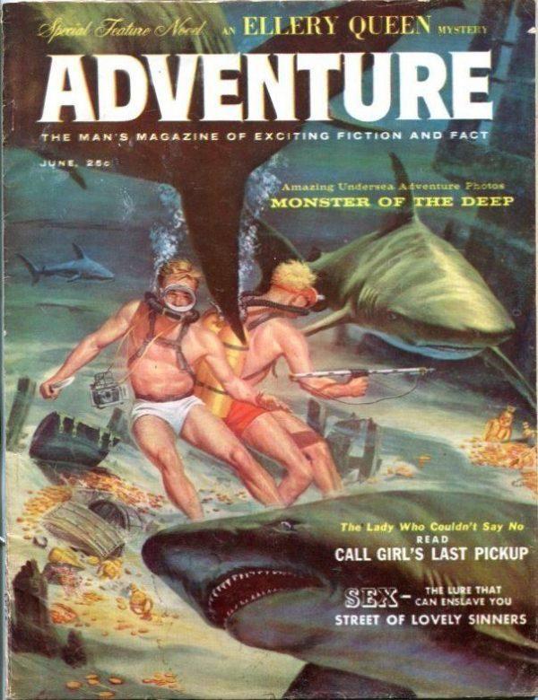 ADVENTURE-JUNE 1959