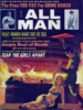 All Man July 1964 thumbnail