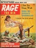 Rage Issue #7 December 1957 thumbnail