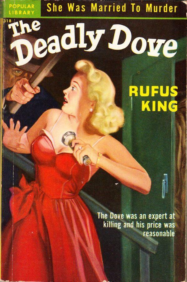 1951 Popular Library 318