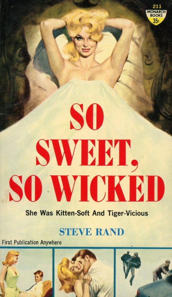 51076101601-monarch-books-211-steve-rand-so-sweet-so-wicked