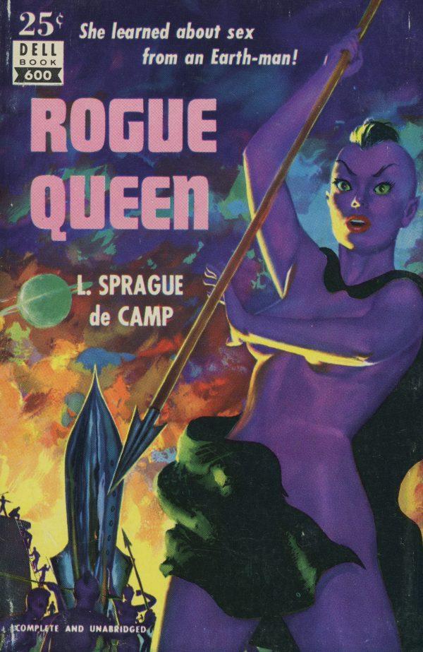 5314281746-dell-books-600-l-sprague-de-camp-rogue-queen