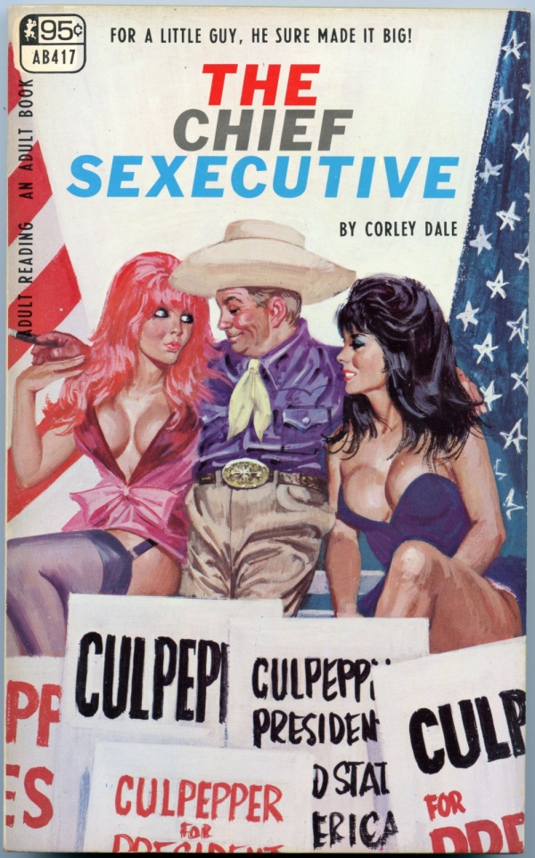Adult Book AB417 1968