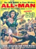 All Man March 1959 thumbnail
