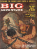Big Adventure Magazine September 1960 thumbnail