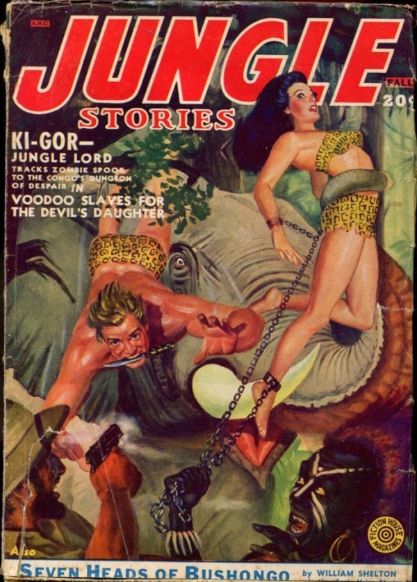 jungle-stories-fall-1950