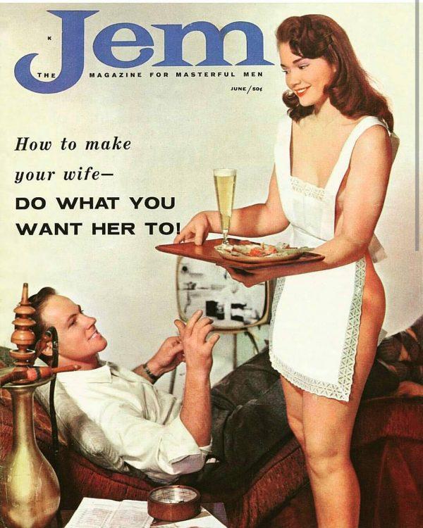 Jem Magazine June 1959