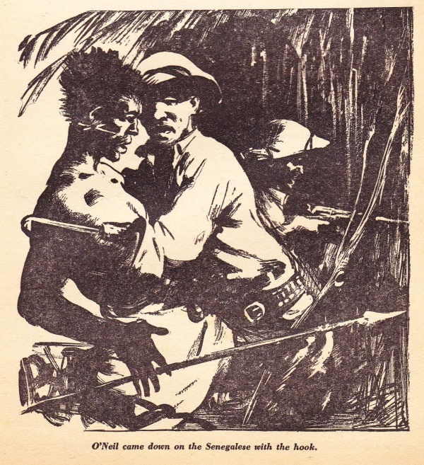Jungle Stories Spring 1946 page 083