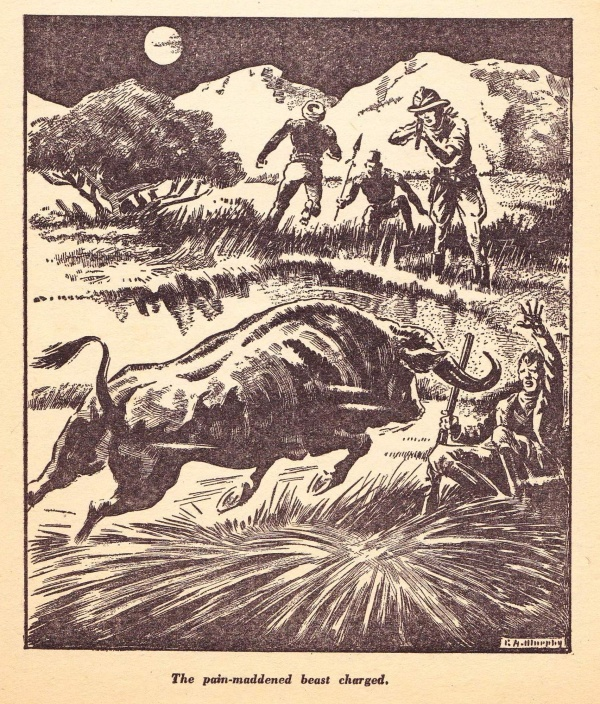 Jungle Stories Spring 1946 page 109
