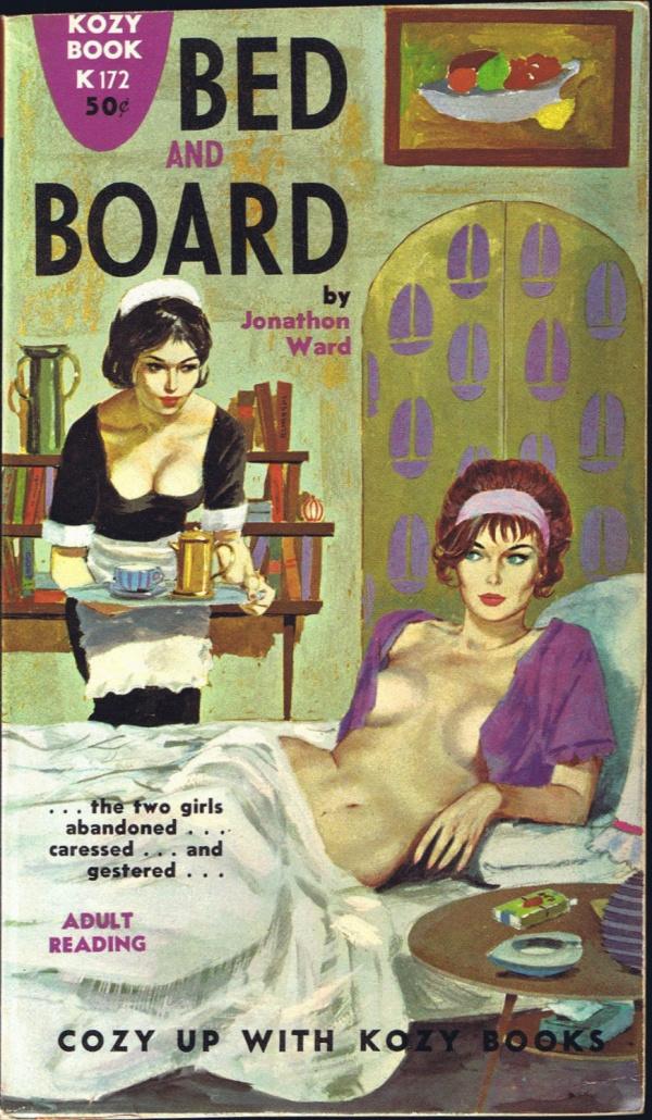 Kozy Book #172 1962