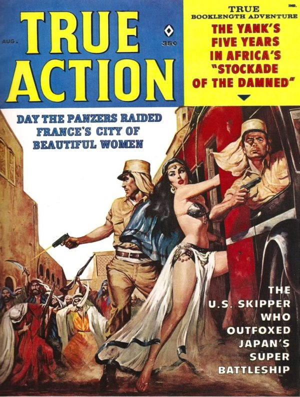 TrueAction August 1961