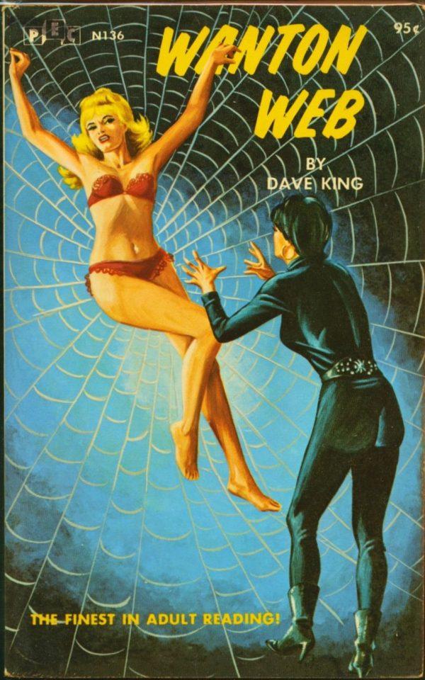 Wanton Web PEC N136 1966