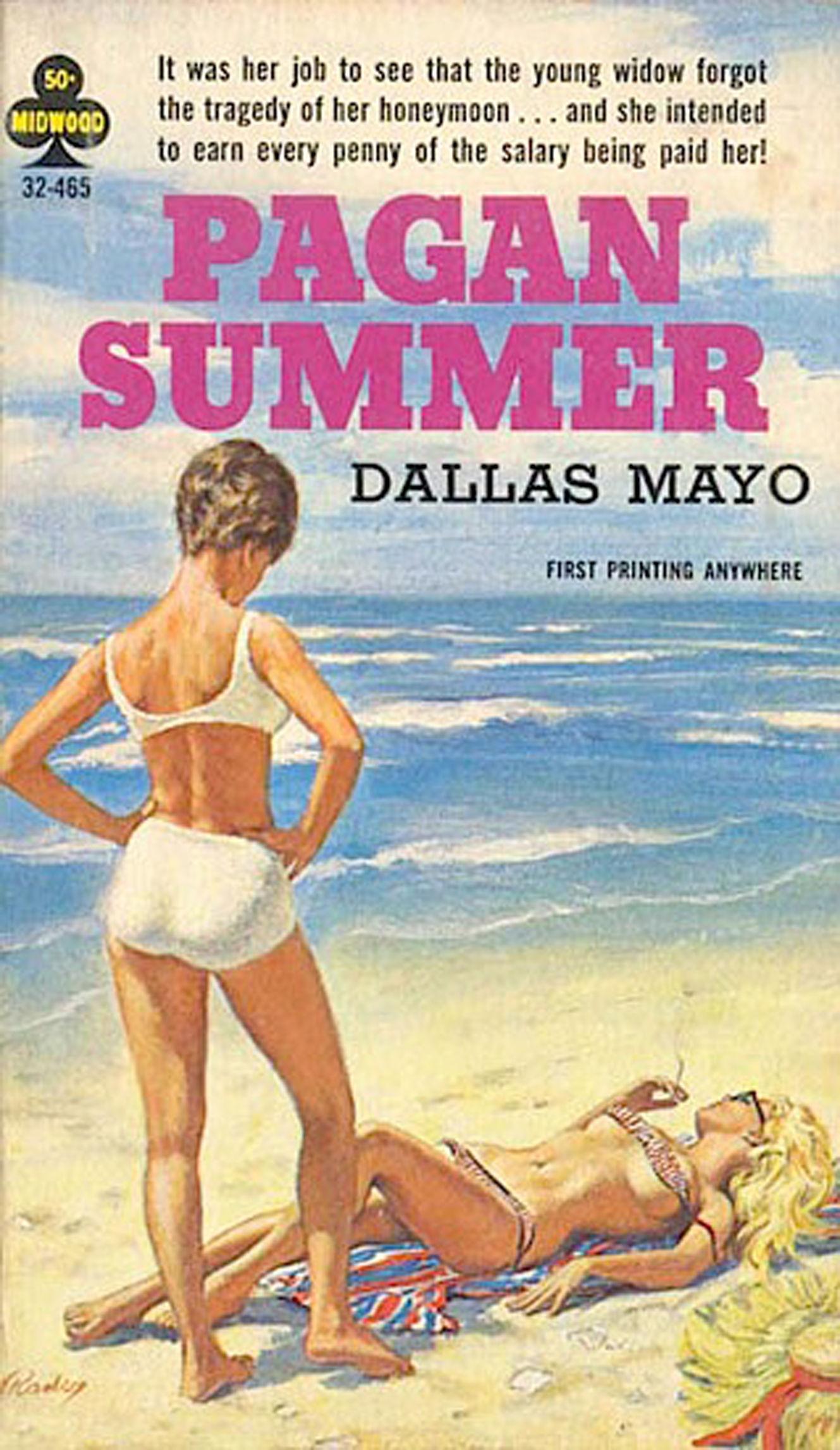 21144755-Pagan_Summer