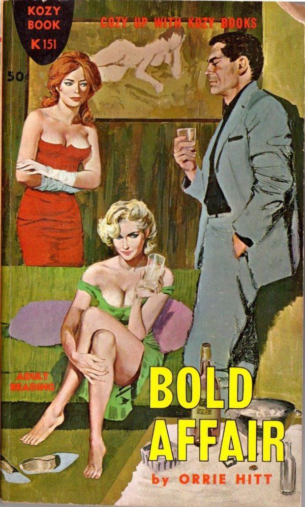 Bold Affair
