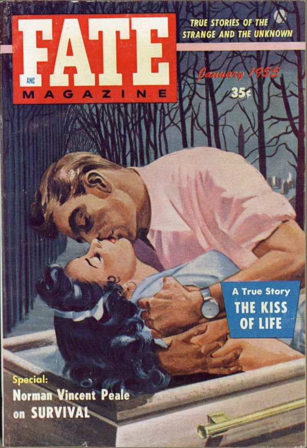Fate January 1955