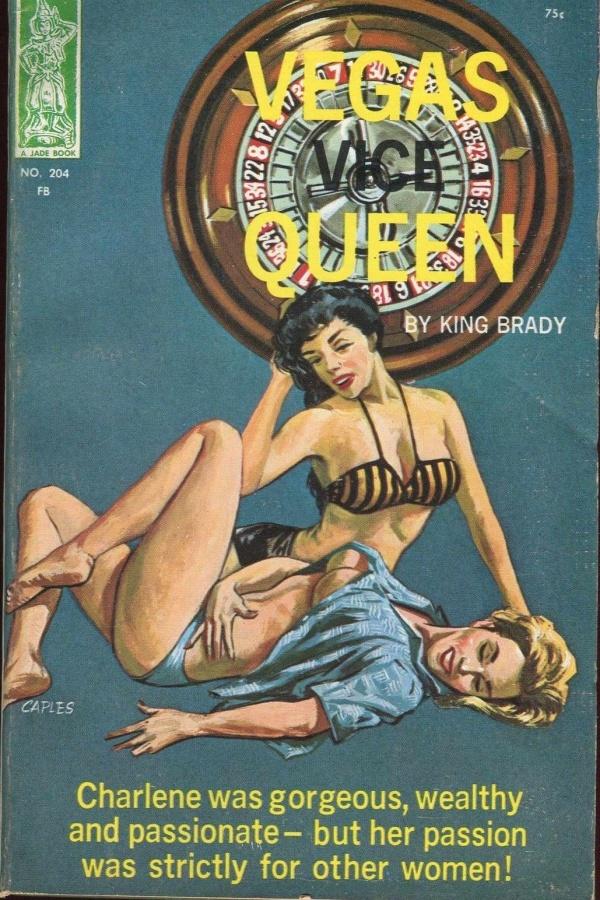 Jade Book 204 1963