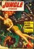Jungle Stories Spring 1954 thumbnail