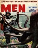 Men January 1956 thumbnail
