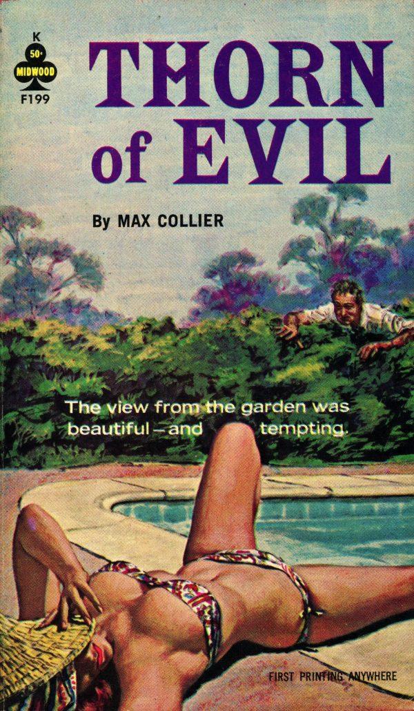 Midwood Books F199, 1962