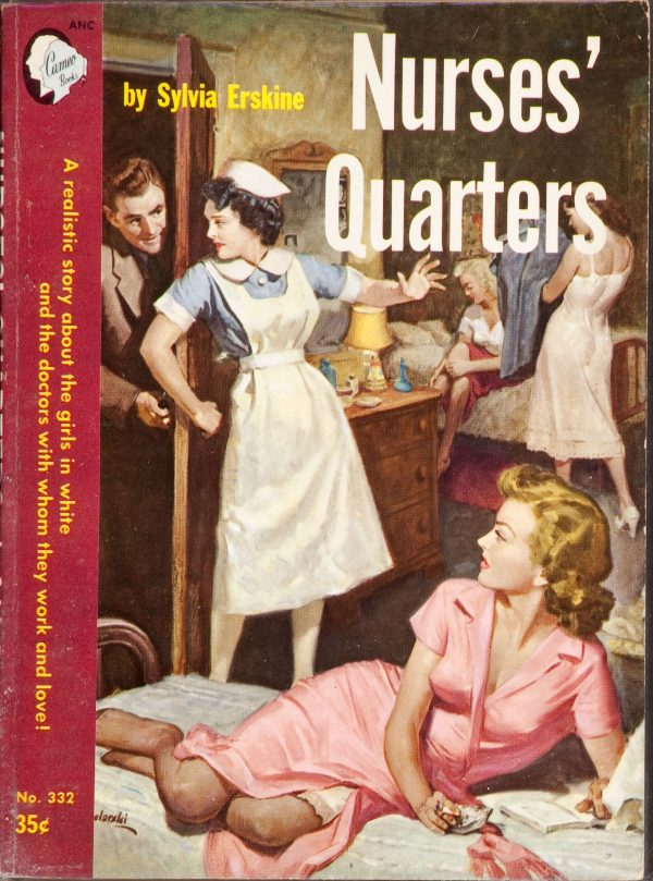 Nurses' Quarters Digest