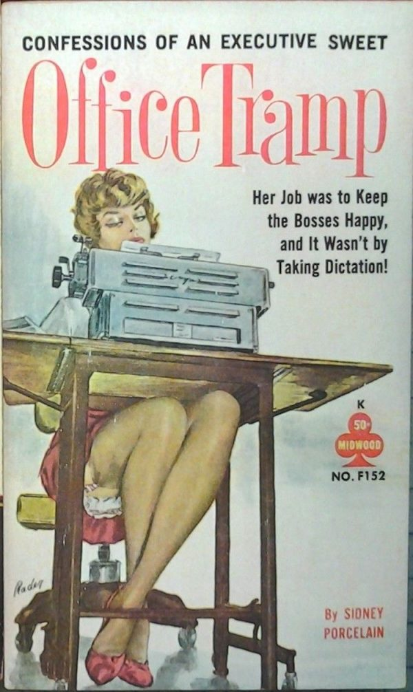 Office Tramp Confessions of an Executive Sweet