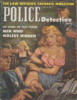 Police Detective Cases - April 1953 thumbnail