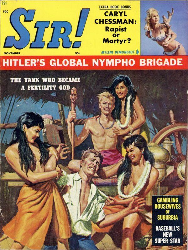 Sir November 1960