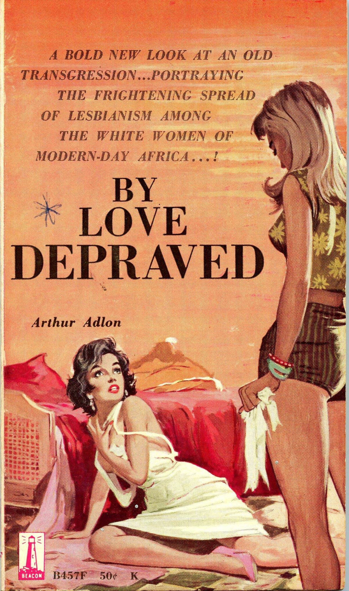 depraved lesbians