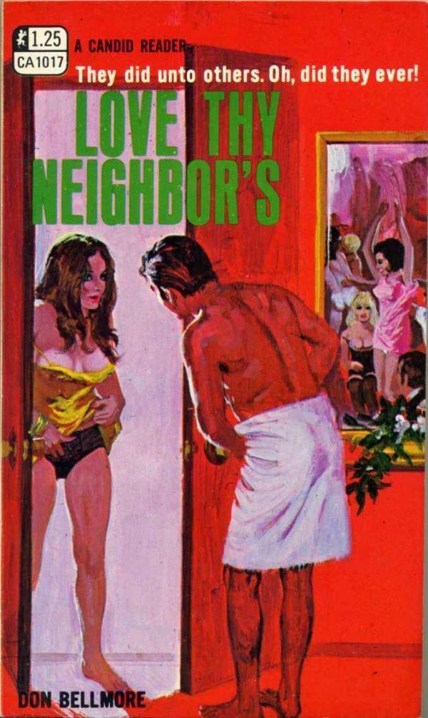 Candid Reader CA1017 1970