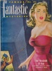 Famous Fantastic Mysteries March 1951 thumbnail