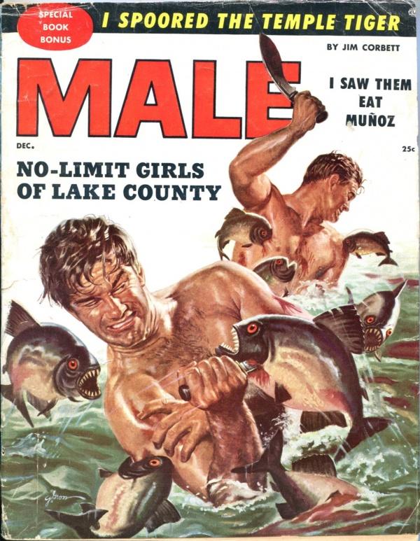 Male December 1955