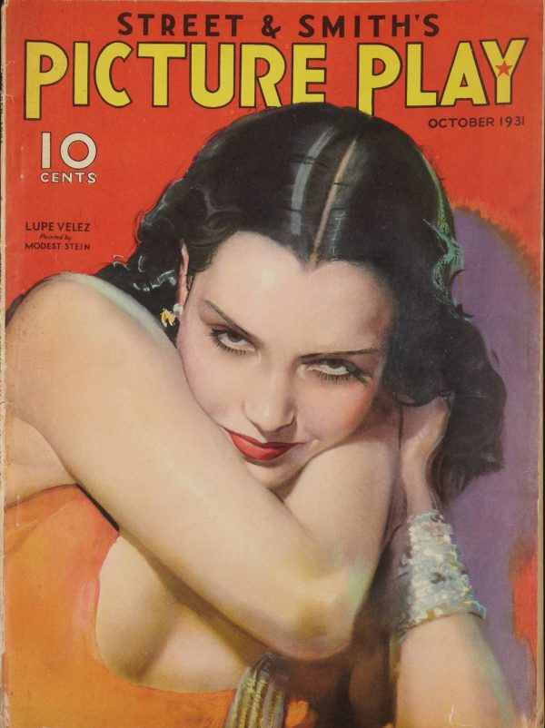 Picture Play October 1931