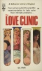 The Love Clinic by Gil Hara, Beacon Books, 1966 thumbnail