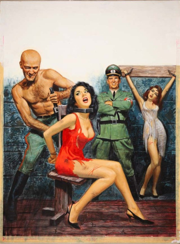 25176325-MAN'S_BOOK,_August_1966_-_original_painting_by_Mel_Crair-8x6