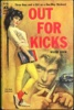 Ace D-378 Paperback Original (1959). Cover Art by George Ziel thumbnail