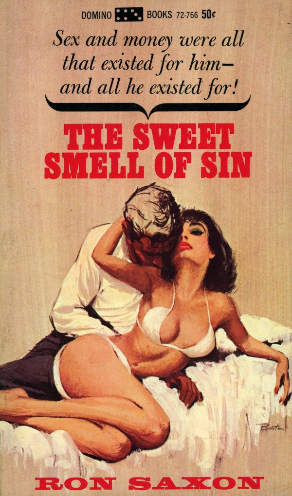 51264821155-domino-books-72-766-ron-saxon-the-sweet-smell-of-sin