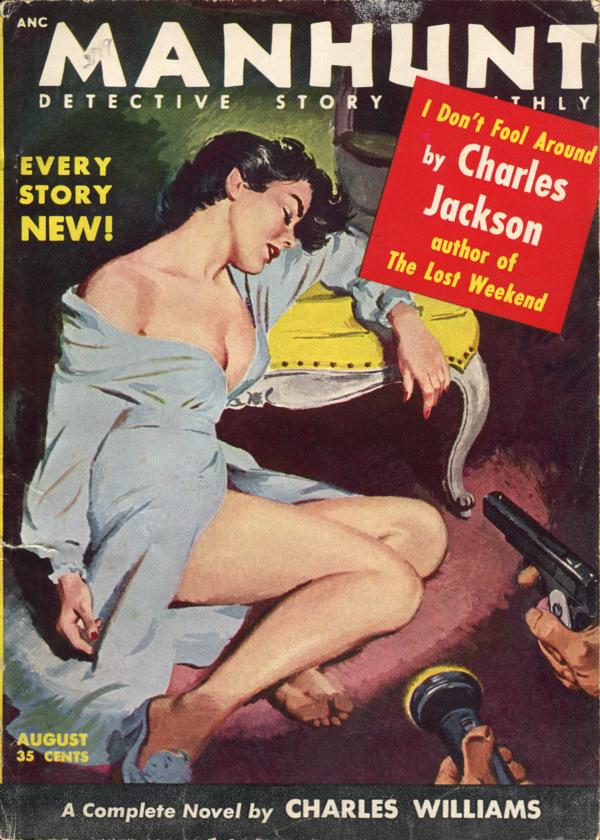 51402012307-Manhunt, August 1954