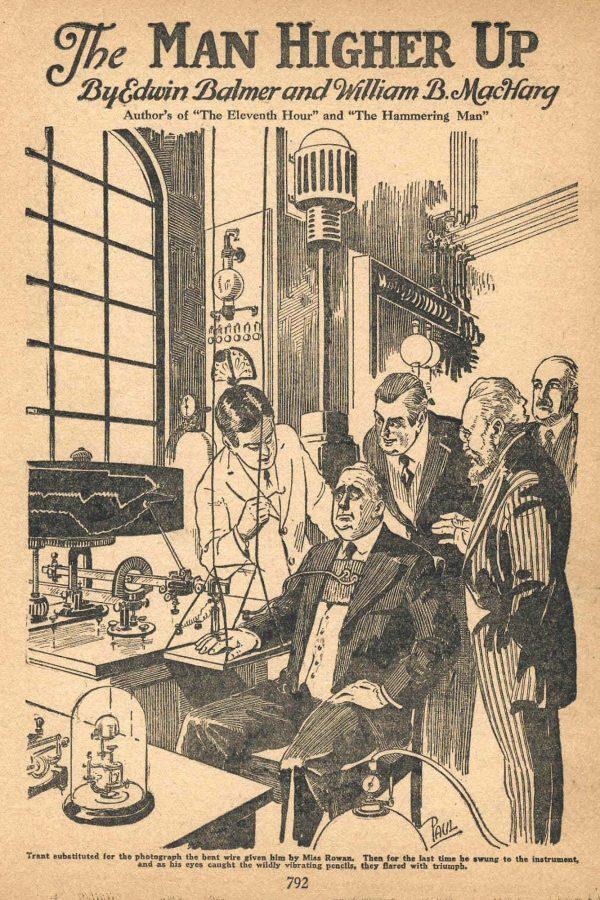Amazing Stories December 1926-2