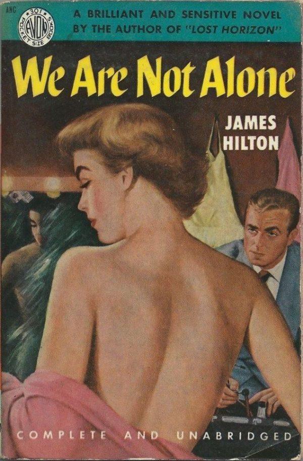 Avon 301, 1951