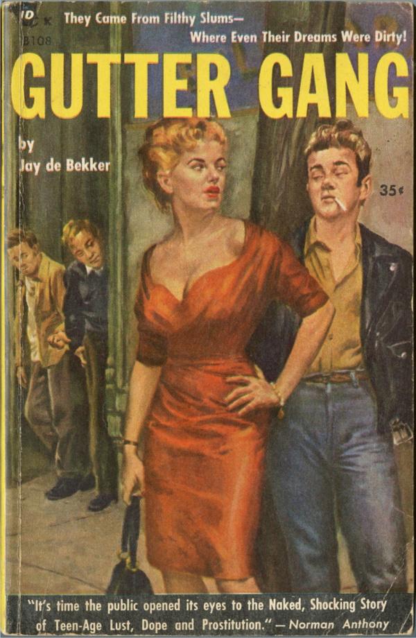 Beacon Books B108 1954