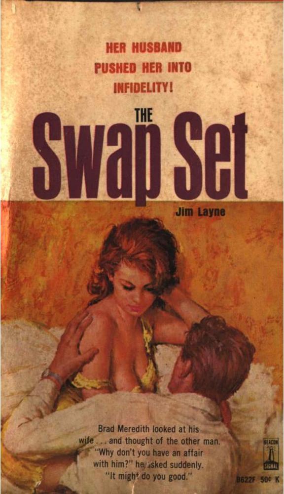 Beacon Books #B622F, 1962