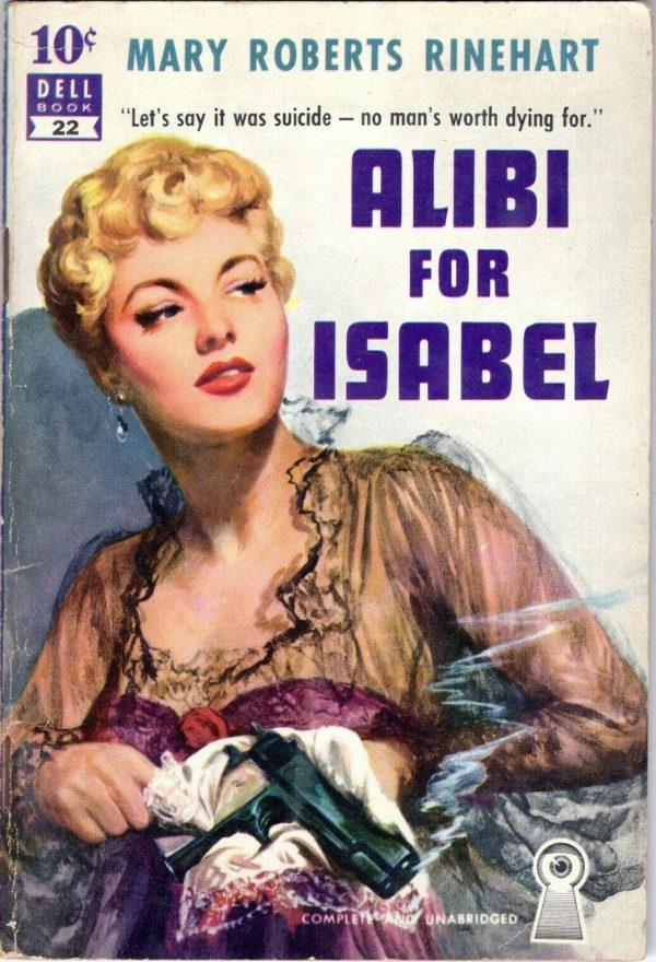 DELL Ten Cent Book #22 1951