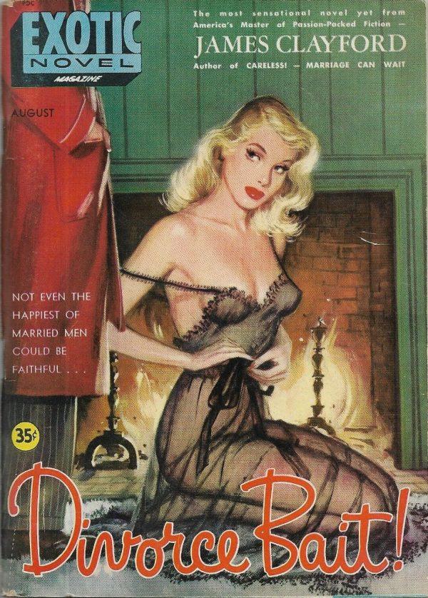 Exotic Novel #3 1949