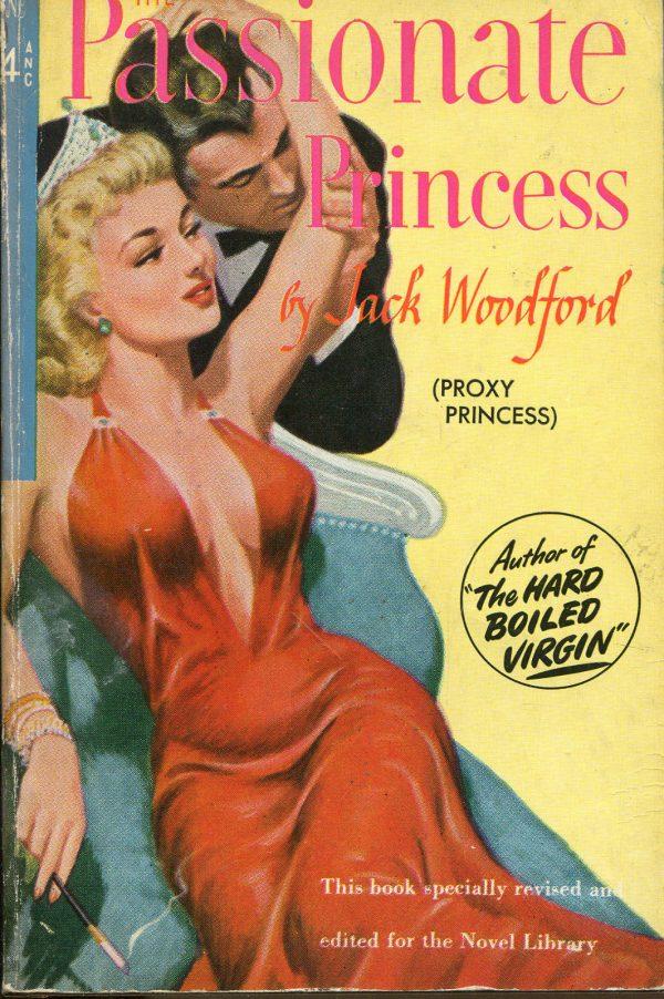 Novel Library #4, 1948