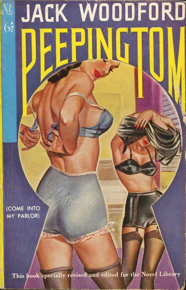 Novel Library 6, 1948