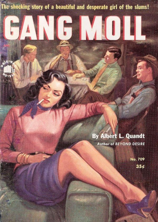 Original Novel No. 709, 1952