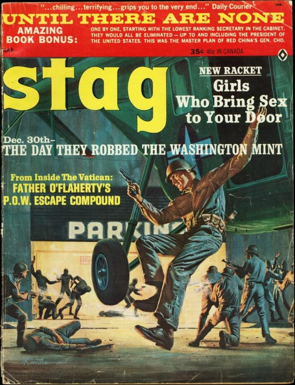 Stag March 1965