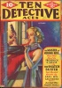 Ten Detective Aces September 1935 thumbnail