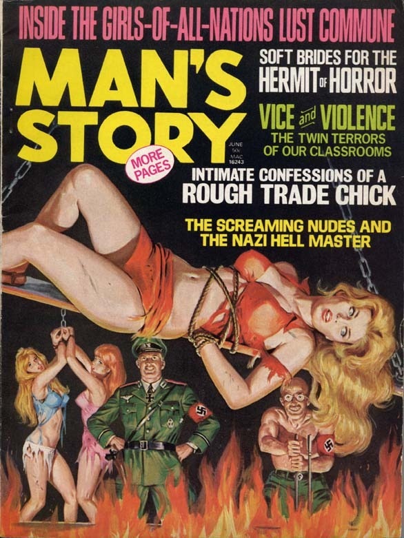 25971717-MAN'S_STORY_-_1971_06_June_-_cover_by_Bruce_Minney-8x6[1]